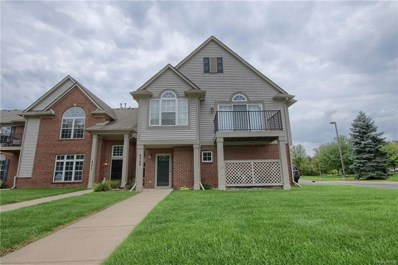 6369 Conifer Drive, Pittsfield Twp, MI 48197 - MLS#: 218085568