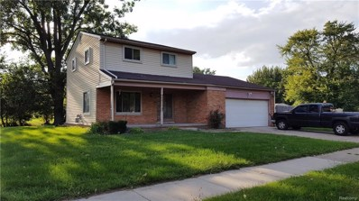 5814 2ND Street, Romulus, MI 48174 - MLS#: 218085670