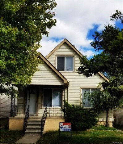1733 8TH Street, Wyandotte, MI 48192 - MLS#: 218085822