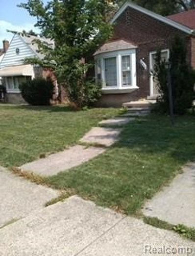 11466 Somerset Avenue, Detroit, MI 48224 - MLS#: 218085843