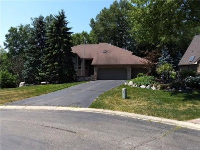 4278 Forest Valley Court, Waterford Twp, MI 48328 - MLS#: 218085857