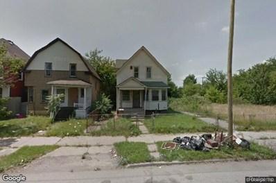 7515 Chrysler Drive, Detroit, MI 48211 - MLS#: 218085985