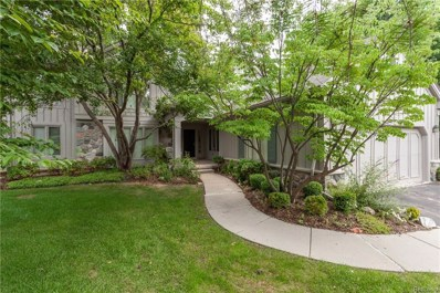 4752 Morris Lake Circle, West Bloomfield Twp, MI 48323 - MLS#: 218086007