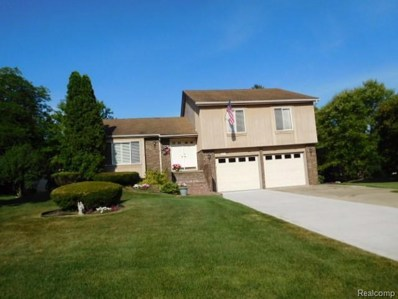 2563 Armstrong Drive, Orion Twp, MI 48360 - MLS#: 218086020