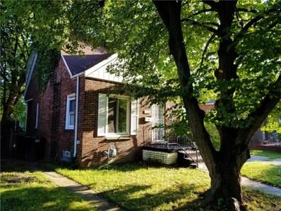 15585 Eastwood Street, Detroit, MI 48205 - MLS#: 218086055