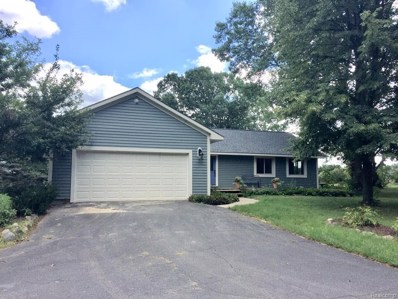 9252 N Latson Road, Deerfield Twp, MI 48855 - MLS#: 218086086
