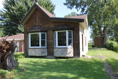 9411 Pearl Beach Boulevard, Clay Twp, MI 48001 - MLS#: 218086090