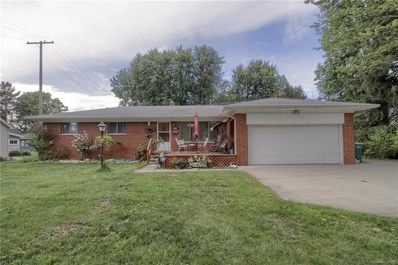 36961 Main Street, New Baltimore, MI 48047 - MLS#: 218086097