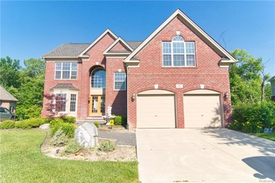 941 Wynstone Circle N, Oakland Twp, MI 48363 - MLS#: 218086104