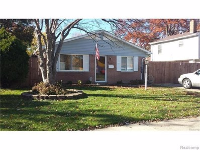 27125 Lorenz Street, Madison Heights, MI 48071 - MLS#: 218086174