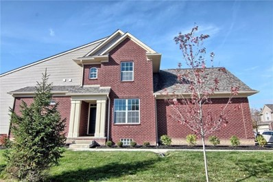 7500 Berry Wood Lane UNIT 38, West Bloomfield Twp, MI 48322 - MLS#: 218086284