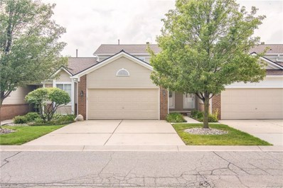 17580 Freedom Lane, Brownstown Twp, MI 48193 - MLS#: 218086301