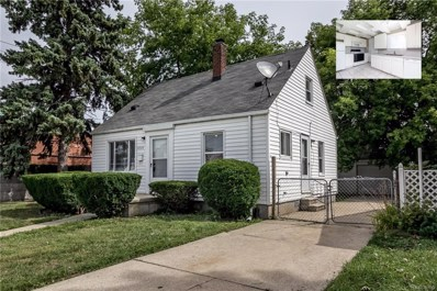 22534 Cushing Avenue, Eastpointe, MI 48021 - MLS#: 218086342