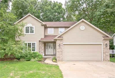 2438 Laurel Oak Drive, Oceola Twp, MI 48855 - MLS#: 218086368