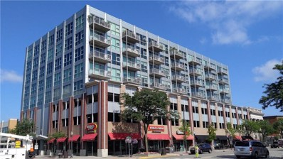 100 W 5TH Street UNIT 801, Royal Oak, MI 48067 - MLS#: 218086420