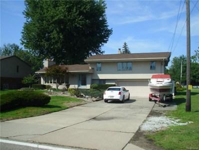 38111 Lakeshore Drive, Harrison Twp, MI 48045 - MLS#: 218086445