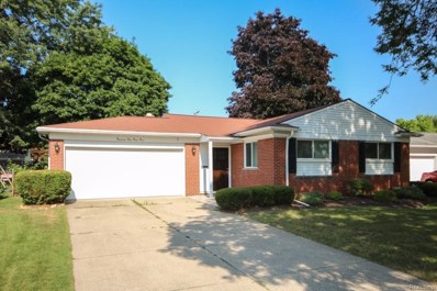 14255 Blue Skies Street, Livonia, MI 48154 - MLS#: 218086468