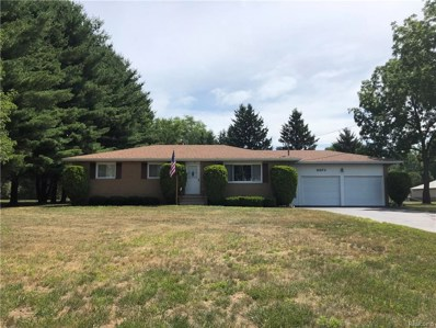 11573 Block, Birch Run Twp, MI 48415 - MLS#: 218086571