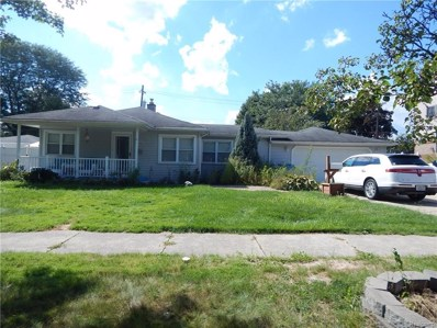 8063 Nightingale Street, Dearborn Heights, MI 48127 - MLS#: 218086639