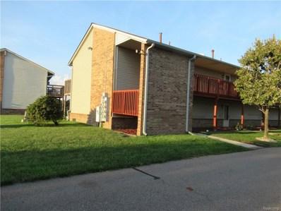 31657 Nardelli Lane, Roseville, MI 48066 - MLS#: 218086684