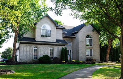 24575 Christian Drive, Brownstown Twp, MI 48134 - MLS#: 218086688