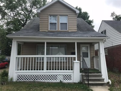 24819 Union St, Dearborn, MI 48124 - MLS#: 218086810
