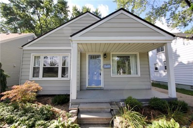 2218 E 4TH Street, Royal Oak, MI 48067 - MLS#: 218086836
