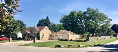 15816 Lenore, Redford Twp, MI 48239 - MLS#: 218086841
