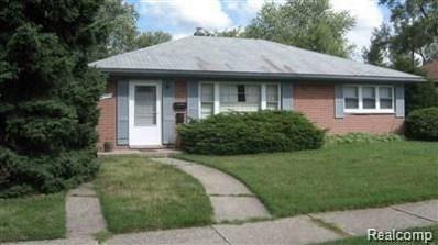 3301 Cherokee Avenue, Flint, MI 48507 - MLS#: 218086861