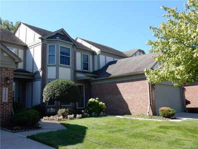 41463 White Tail Lane UNIT 14, Canton Twp, MI 48188 - MLS#: 218086896