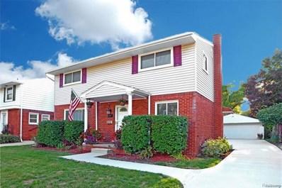 3117 Ferncliff Avenue, Royal Oak, MI 48073 - MLS#: 218086962