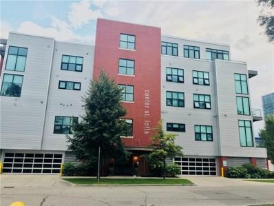 100 N Center Street UNIT 402, Royal Oak, MI 48067 - MLS#: 218086993