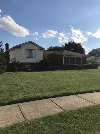 3008 Albany Drive, Sterling Heights, MI 48310 - MLS#: 218086995