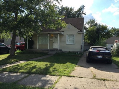 5771 Stahelin Avenue, Detroit, MI 48228 - MLS#: 218087068