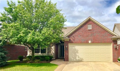 6869 North Central Park, Shelby Twp, MI 48317 - MLS#: 218087073