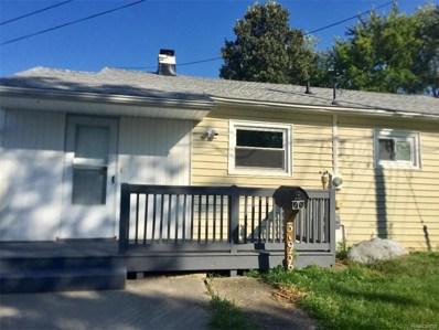 31936 Calhoun Court, Westland, MI 48186 - MLS#: 218087078