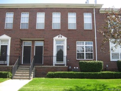 43031 Strand Drive, Sterling Heights, MI 48313 - MLS#: 218087129
