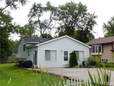 2705 Chrysler Avenue, Waterford Twp, MI 48328 - MLS#: 218087158