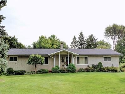 1249 Green Ridge Road, Rochester Hills, MI 48309 - MLS#: 218087168