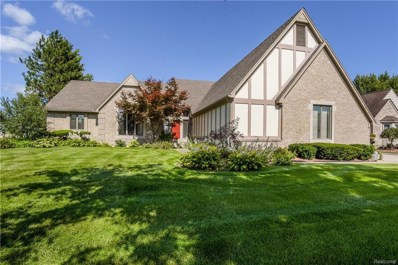 46794 Lakepointe Court, Shelby Twp, MI 48315 - MLS#: 218087178