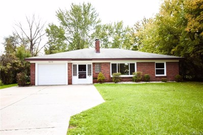4214 Weston Drive, Burton, MI 48509 - MLS#: 218087181