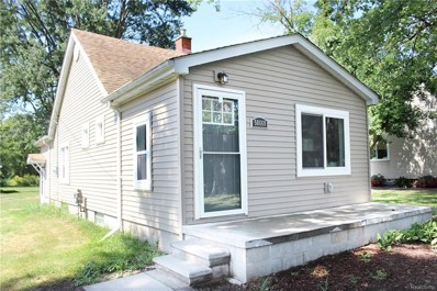 50669 North Avenue, Macomb Twp, MI 48042 - MLS#: 218087183