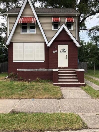 19326 Eureka Street, Detroit, MI 48234 - MLS#: 218087206