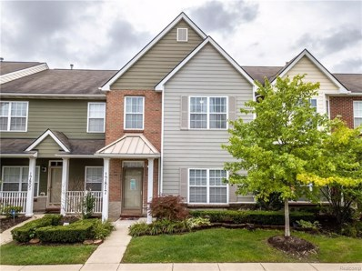 17817 Windflower Drive, Southfield, MI 48076 - MLS#: 218087236