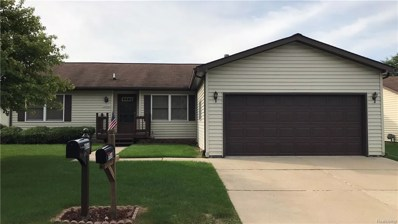 38549 Chestnut Lane, Westland, MI 48185 - MLS#: 218087269