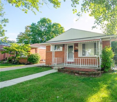 6510 Berwyn Street, Dearborn Heights, MI 48127 - MLS#: 218087301