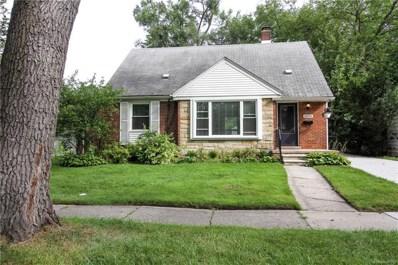 10544 Elgin Avenue, Huntington Woods, MI 48070 - MLS#: 218087316