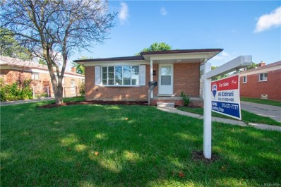 26248 Richardson Street, Dearborn Heights, MI 48127 - MLS#: 218087426