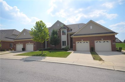 29311 Woodpark Circle UNIT 62, Warren, MI 48092 - MLS#: 218087454