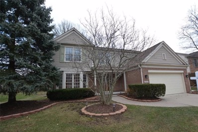 25816 Lochmoor Lane, Novi, MI 48374 - MLS#: 218087561